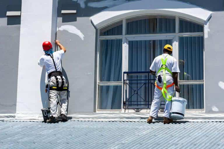 Commercial Painters Melbourne FL